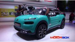IAA Francoforte 2015: le novità Citroën - Immagine: 3