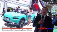 IAA Francoforte 2015: le novità Citroën - Immagine: 5