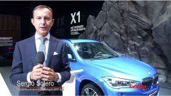 IAA Francoforte 2015: le novità del Gruppo BMW  - Immagine: 3