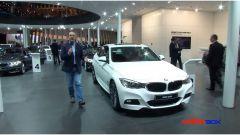 IAA Francoforte 2015: le novità del Gruppo BMW  - Immagine: 5