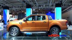 IAA Francoforte 2015: le novità Ford - Immagine: 3