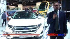 IAA Francoforte 2015: le novità Ford - Immagine: 4