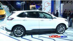 IAA Francoforte 2015: le novità Ford - Immagine: 5