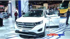 IAA Francoforte 2015: le novità Ford - Immagine: 6