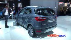 IAA Francoforte 2015: le novità Ford - Immagine: 7