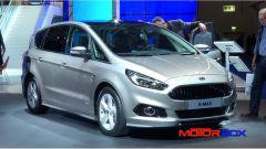IAA Francoforte 2015: le novità Ford - Immagine: 8
