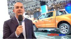 IAA Francoforte 2015: le novità Ford - Immagine: 9