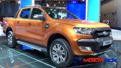 IAA Francoforte 2015: le novità Ford - Immagine: 1