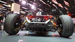 IAA Francoforte 2015: le novità Honda - Immagine: 3