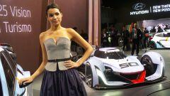 IAA Francoforte 2015: le novità Hyundai - Immagine: 3