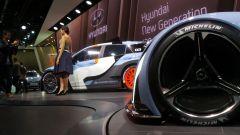 IAA Francoforte 2015: le novità Hyundai - Immagine: 1