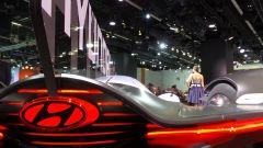 IAA Francoforte 2015: le novità Hyundai - Immagine: 5