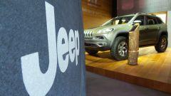 IAA Francoforte 2015: le novità Jeep - Immagine: 3