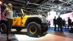 IAA Francoforte 2015: le novità Jeep - Immagine: 4