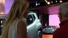 IAA Francoforte 2015: le novità Jeep - Immagine: 1