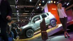 IAA Francoforte 2015: le novità Jeep - Immagine: 5