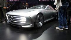 IAA Francoforte 2015: le novità Mercedes e Smart - Immagine: 1