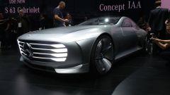 IAA Francoforte 2015: le novità Mercedes e Smart - Immagine: 3