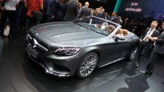 IAA Francoforte 2015: le novità Mercedes e Smart - Immagine: 5