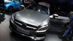 IAA Francoforte 2015: le novità Mercedes e Smart - Immagine: 7