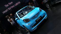 IAA Francoforte 2015: le novità Mercedes e Smart - Immagine: 8