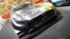 IAA Francoforte 2015: le novità Mercedes e Smart - Immagine: 9