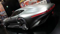 IAA Francoforte 2015: le novità Mercedes e Smart - Immagine: 10