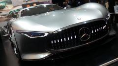 IAA Francoforte 2015: le novità Mercedes e Smart - Immagine: 11