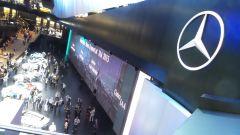 IAA Francoforte 2015: le novità Mercedes e Smart - Immagine: 13