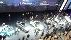 IAA Francoforte 2015: le novità Mercedes e Smart - Immagine: 15