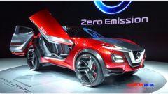 IAA Francoforte 2015: le novità Nissan - Immagine: 3