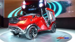 IAA Francoforte 2015: le novità Nissan - Immagine: 5