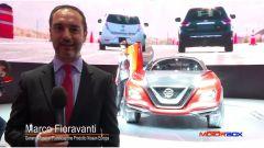 IAA Francoforte 2015: le novità Nissan - Immagine: 7