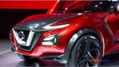 IAA Francoforte 2015: le novità Nissan - Immagine: 8