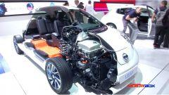 IAA Francoforte 2015: le novità Nissan - Immagine: 9