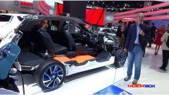 IAA Francoforte 2015: le novità Nissan - Immagine: 10