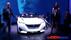 IAA Francoforte 2015: le novità Peugeot - Immagine: 1