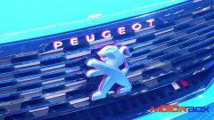 IAA Francoforte 2015: le novità Peugeot - Immagine: 6