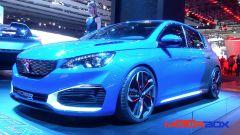 IAA Francoforte 2015: le novità Peugeot - Immagine: 5