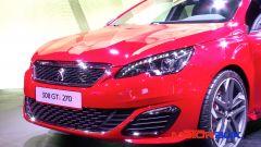 IAA Francoforte 2015: le novità Peugeot - Immagine: 3