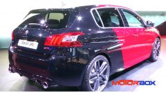 IAA Francoforte 2015: le novità Peugeot - Immagine: 4