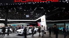 IAA Francoforte 2015: le novità Porsche - Immagine: 4