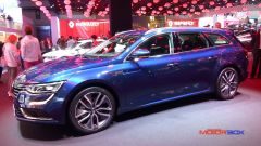 IAA Francoforte 2015: le novità Renault - Immagine: 1
