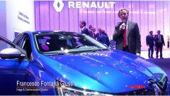IAA Francoforte 2015: le novità Renault - Immagine: 3