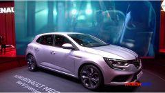 IAA Francoforte 2015: le novità Renault - Immagine: 6