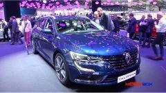 IAA Francoforte 2015: le novità Renault - Immagine: 7