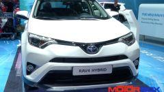 IAA Francoforte 2015: le novità Toyota - Immagine: 5