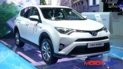 IAA Francoforte 2015: le novità Toyota - Immagine: 6