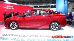 IAA Francoforte 2015: le novità Toyota - Immagine: 3