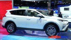 IAA Francoforte 2015: le novità Toyota - Immagine: 7